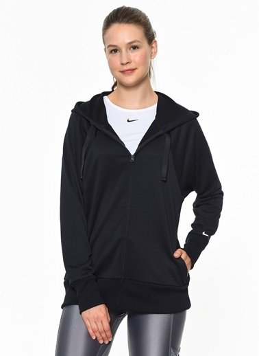 Nike Ceket Siyah